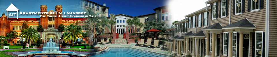 Apartments In Tallahassee Top Apartments Near FSU Apartments - Apartments tallahassee near fsu